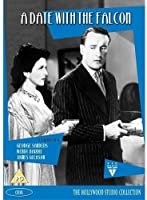 Date With the Falcon [DVD] [Import]