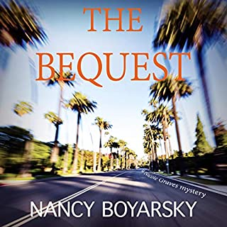 The Bequest cover art