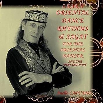 Learn Oriental Dance Rhythm & Sagat