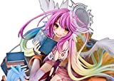 New Anime No Game No Life Jibril Action Figure Small Shiro & Jibril PVC Action Figure Toys Gifts No Retail Box (Chinese Version)