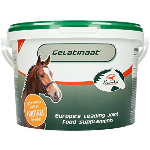 Primeval Gelatinaat Pferd 5 kg