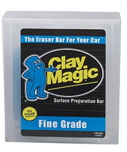 Auto Magic - Clay Magic Bar - Blue Fine Grade 2200