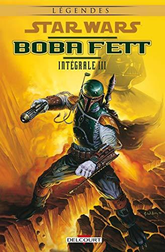 Star Wars - Boba Fett - Intégrale