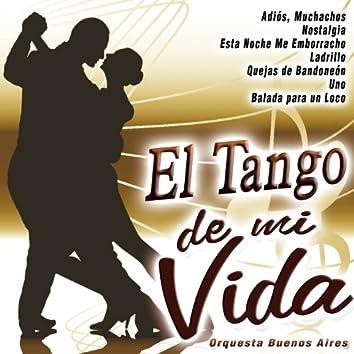 El Tango de Mi Vida