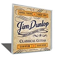 Dunlop DCV120 Concert SE Set Of 6 Strings, Normal Tension [並行輸入品]