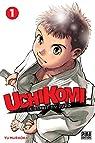 Uchikomi, tome 1 par Muraoka
