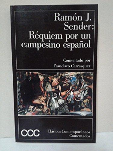Requiem por un campesino español (Cd-Rom (labayru))