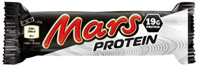 Mars Protein Bar 9 x 58g Estimated Price : £ 32,99