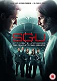 Stargate Universe: The Complete Season 2 (5 Dvd) [Edizione: Regno Unito] [Reino Unido]
