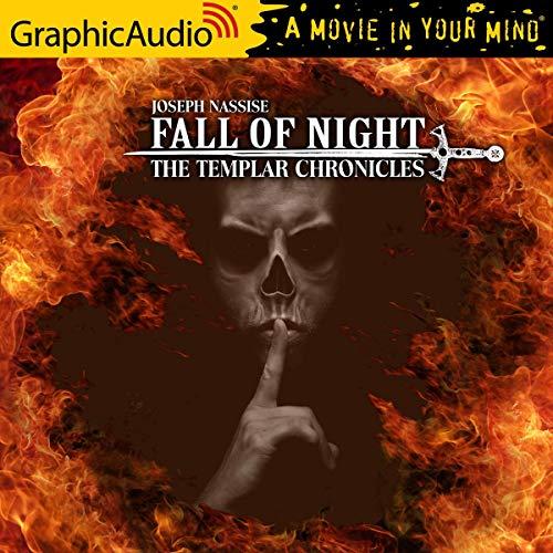 Fall of Night [Dramatized Adaptation] cover art