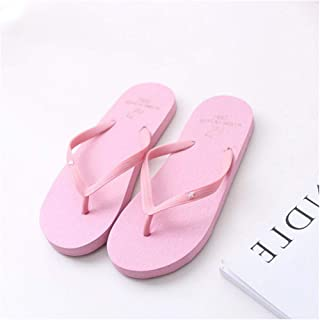 Men'S And Women'S Beach Sandals Couple Slippers Home Indoor Flat Shoes Casual Shoes