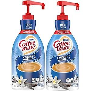 Nestle Coffee Mate Coffee Creamer French Vanilla