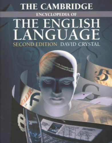 The Cambridge Encyclopedia of the English Languageの詳細を見る