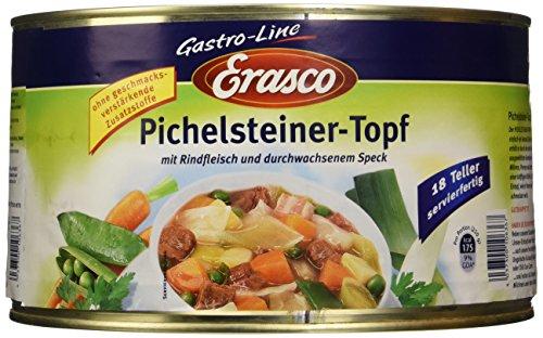 Erasco Pichelsteiner Topf, 1er Pack (1 x 4.5 kg)