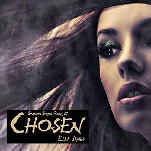 Chosen audiobook cover art