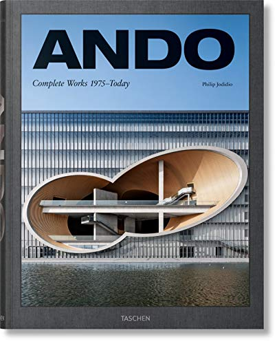 Ando. Complete Works 1975–Today (multilingual Edition)