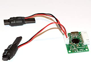 UNIVERSAL-SOLDER SIMPLY. SMARTER. ELECTRONICS. EverSet ES100 WWVB BPSK Atomic Clock Receiver Kit - 100x Better Reception Than Legacy receivers