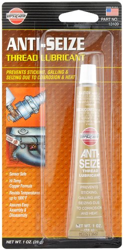 Versachem 13109 Anti-Seize Thread Lubricant - 1 oz.