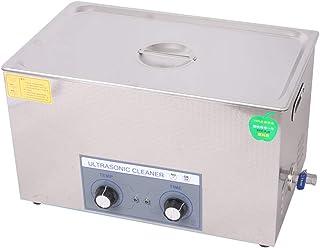 CGOLDENWALL Nettoyeur à ultrasons PS-100 30 l pour carte mémoire