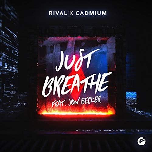 Rival & Cadmium feat. Jon Becker
