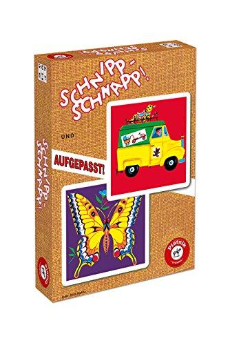 Piatnik Vienna Schnipp Schnapp