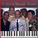 Live at Willie's Steak House