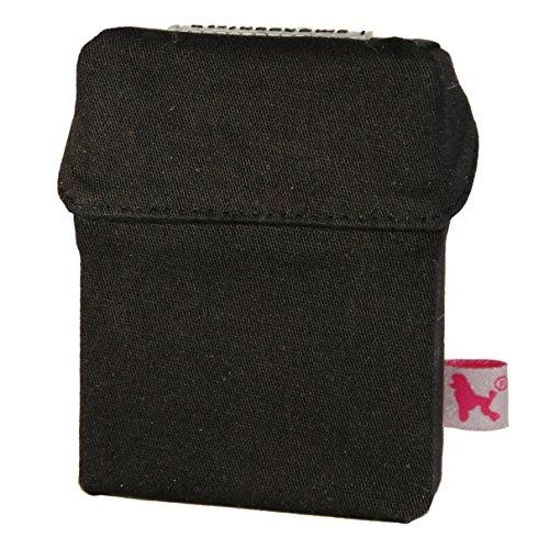 smokeshirt® Zigarettenetui XL in div. Designs 23-25 Zigaretten smoke shirt für Zigarettenschachtel in der Größe Big, modisch, Elegante, patentiert