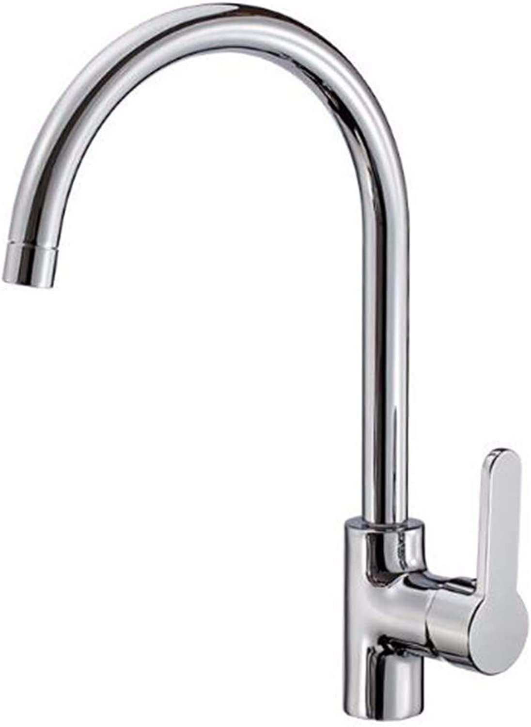 Kitchen faucet All Copper Kitchen Hot And Cold Faucet Sink Laundry Cabinet Pots And Pots.