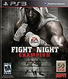 Fight Night Champion - Playstation 3