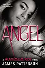 By Varios Angel: A Maximum Ride Novel [Paperback]