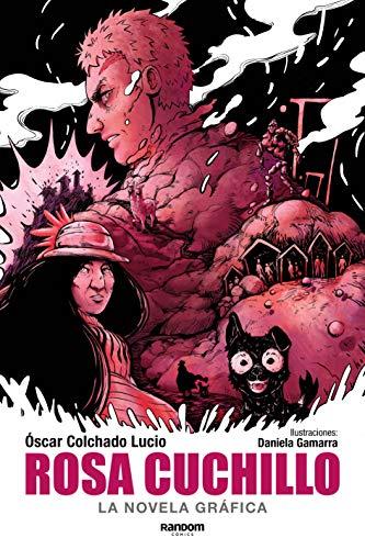 Rosa Cuchillo: La novela gráfica