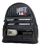 Loungefly X Star Wars DARTH VADER Cosplay Mini Backpack