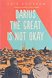 Darius the Great is Not Okay book for 9th grade summer reading