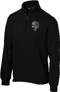 Navy Blue Wrigley Field 1914 Full Zip Value Fleece Jacket-F217 Large