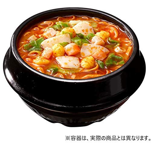 7位:日清食品『とんがらし麺うま辛海鮮』