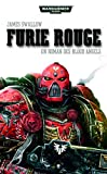Furie Rouge - Blood Angels - Tome 1