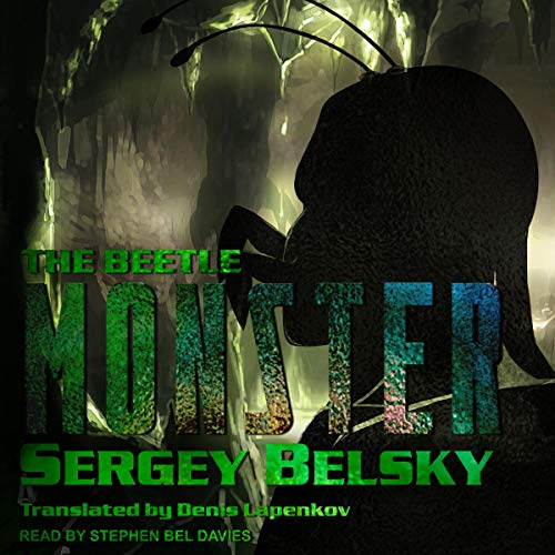 Monster Titelbild