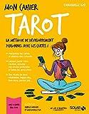 Mon cahier Tarot - Format Kindle - 9782263162046 - 4,99 €