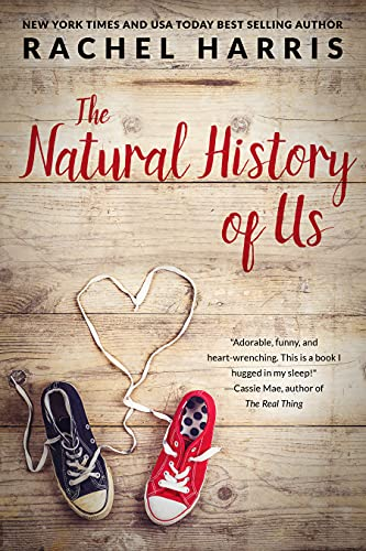 Book Cover for The Natural History of Us
