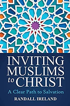 Inviting Muslims to Christ