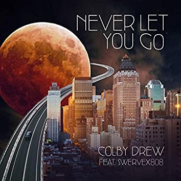 Never Let You Go (feat. Swervex808)