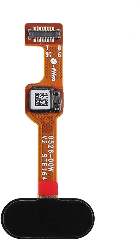 kangruwl Overhaul Max 48% OFF Replace for Nippon regular agency Phone Fingerprint Fle Parts Sensor