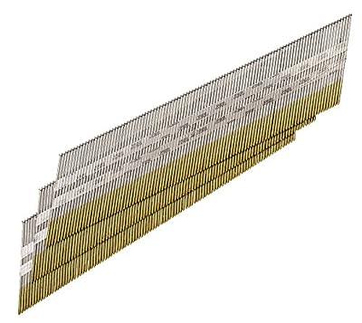 Senco DA25EPB 15 Gauge by 2-1/2 inch Length Bright Basic Finish Nail (3,000 per box) by Senco