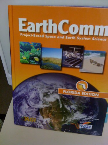 Earth Comm Project-based Space and Earth System Science (FLORIDA EDITION)