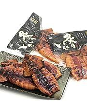 函館 いかやき 姿焼き 炙りいか 2尾入り(80g前後)×2袋セット おつまみ いか いか焼き イカ焼き 珍味 焼きいか