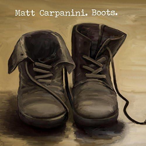 Matt Carpanini
