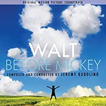 Walt Before Mickey (Original Motion Picture Soundtrack)