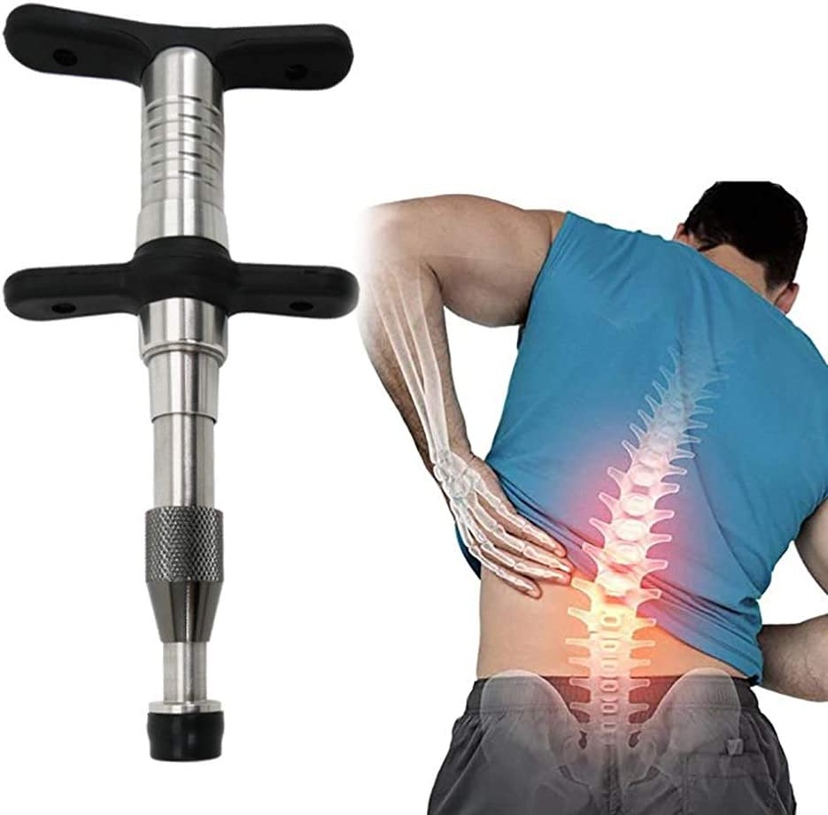 YL2SC Chiropractic 2021 spring and summer new Massager Spinal Manual One Over item handling Por Head