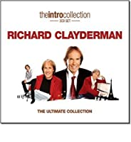 Ultimate Collection by RICHARD CLAYDERMAN (2013-05-03)