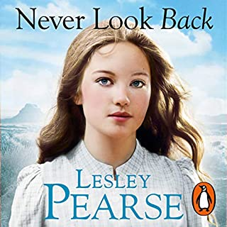 Never Look Back                   By:                                                                                                                                 Lesley Pearse                               Narrated by:                                                                                                                                 Holli Dempsey                      Length: 29 hrs and 22 mins     34 ratings     Overall 4.8